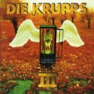 die krupps - odyssey of the mind CD 1996 cleopatra used mint barcode punched