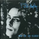 peter murphy - you're so close CD single 1992 beggars banquet 4 tracks used mint