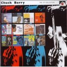 chuck berry - ep collection CD 1991 see for miles made in france new factory sealed