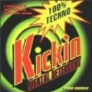 kickin mental detergent CD 1992 kickin instinct used mint