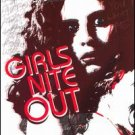 girls nite out - hal holbrook, rutanya alda, suzanne barnes VHS 1983 thorn emi used VG