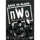 WWE New World Order (nWo) - Back in Black DVD koch 2002 used mint