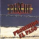parche - prohibido el paso CD 1994 Mic GSE Germany used mint