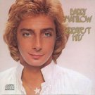barry manilow - greatest hits CD arista used mint