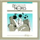 big flim & the BB's - notes CD 1985 digital music products used mint