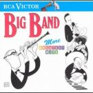more big band greatest hits - various artists CD 1998 BMG used mint