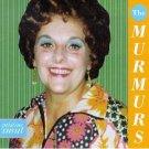 the murmurs - pristine smut CD 1997 MCA used mint
