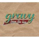 gravy - from the hip CD 1994 kudzu used mint