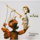 volare - the uncertainty principle CD 1997 laser's edge used mint