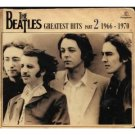 beatles - greatest hits part 2 1966 - 1970 CD 2-discs 2007 EMI apple new factory sealed