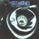 greenhornes - dual mono CD 2002 telstar used