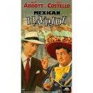 abbott & costello - mexican hayride VHS 1992 MCA Universal used mint