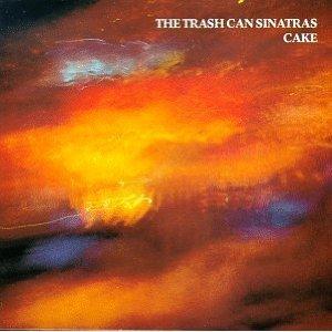 trash can sinatras - cake CD 1990 polygram used mint