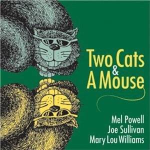mel powell - two cats & a mouse CD 1999 definitive disconforme new