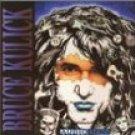 bruce kulick - audio dog CD 2001 used mint