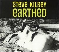 steve kilbey - earthed CD 1988 rykodisc 20 tracks used mint