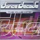 dance decade - the club hits CD 3-disc box 2000 zyx used mint