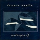 terence martin - waterproof CD 2000 good dog new factory sealed