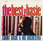 count basie - best of basie CD 1985 roulette used mint