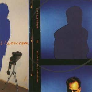 jon hassell and bluescreen - dressing for pleasure CD 1994 warner used