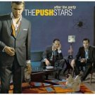 push stars - after the party CD 1999 capitol used mint