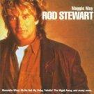 rod stewart - maggie may CD 1998 polygram netherland new factory sealed