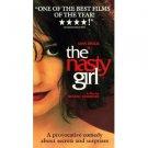 nasty girl - Lena Stolze, Hans-Reinhard Müller VHS 1990 HBO miramax used good