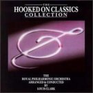 hooked on classics collection - royal philharmonic  & louis clark CD 1989 k-tel used mint