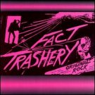 fact trashery - original rock CD 1996 used mint