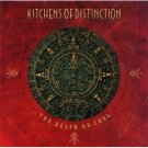 kitchens of distinction - death of cool CD 1992 one little indian A&M used mint