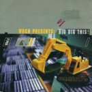 WBCN presents - big dig this! CD 104.1 WBCN new factory sealed