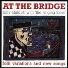 billy childish with singing lions - at the bridge CD 1993 damaged goods UK used mint