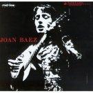 joan baez volume 1 CD 1987 vanguard used mint