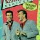 shindig! presents righteous brothers VHS 1990 rhino used