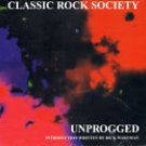 classic rock society - unprogged CD 1996 voiceprint austria used mint