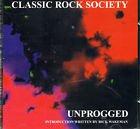 classic rock society - unprogged CD 1996 voiceprint austria used mint
