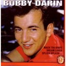 bobby darin - bobby darin CD 1998 cameo UK 12 tracks used mint