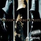 erick sermon - no pressure CD 1993 def jam 17 tracks used mint