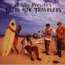 bobby previte's latin for travelers - my man in sydney CD 1997 enja used mint