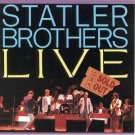 statler brothers - live and sold out CD 1989 polygram mercury used mint