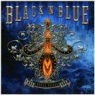 black 'N blue - hell yeah CD 2011 avalon marquee japan 14 tracks used mint