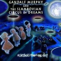 gandalf murphy & the slambovian circus of dreams - flapjacks from the sky CD 2-discs high noon