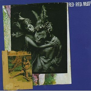 red red meat - jimmywine majestic CD 1994 sub pop used mint