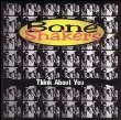 bone shakers - think about you CD 1996 independnece day used mint