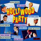 the entertainers - hollywood party CD 1990 entertainer SAAR used mint