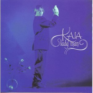 kaia - lady man CD 1997 mr. lady records used mint