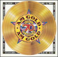 am gold early '70s classics - various artists CD 1992 time life warner used mint