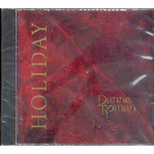 dunne roman - holiday CD 1998 vagabond used mint