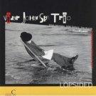 vidar johansen trio - lopsided CD 1997 curling legs norway used mint