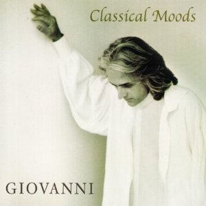 giovanni - classical moods CD 2002 new castle used mint
